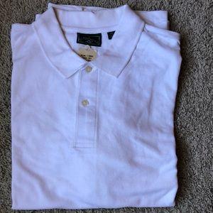 Outer Banks 100% Cotton Polo